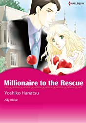 Millionaire To The Rescue