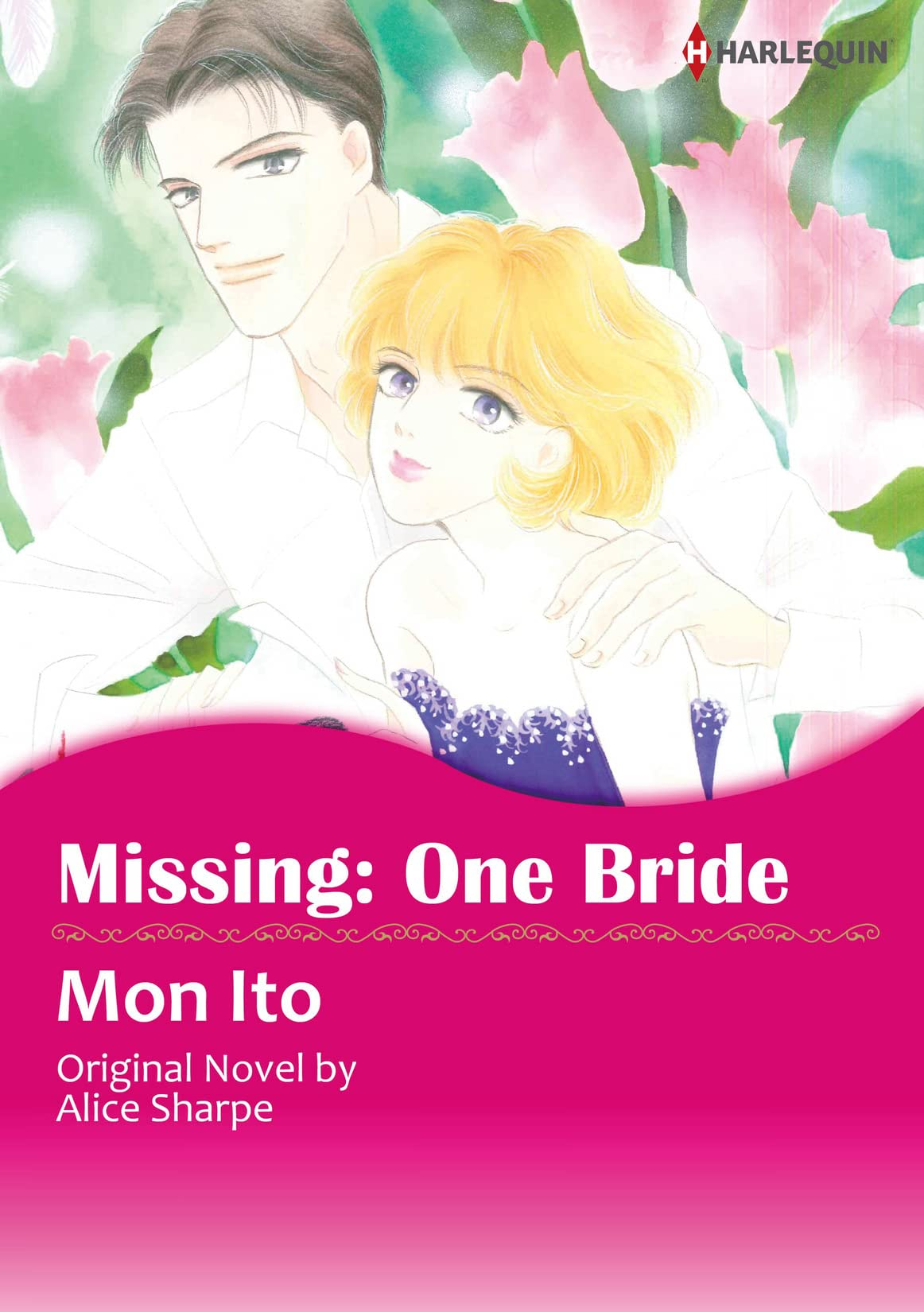 Missing: One Bride