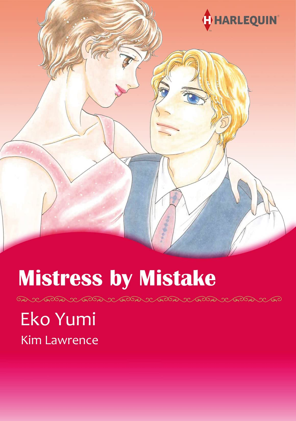 Mistress By Mistake