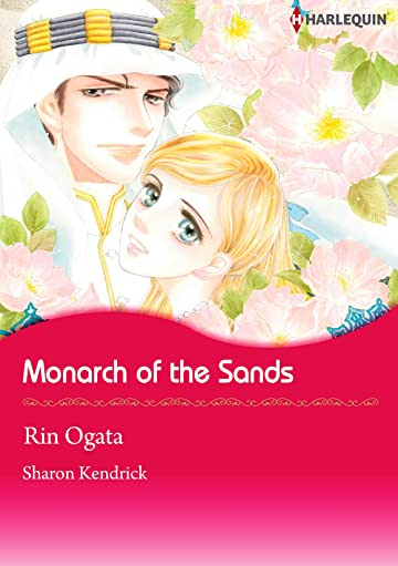 Monarch Of The Sands