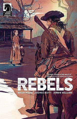 Rebels #6