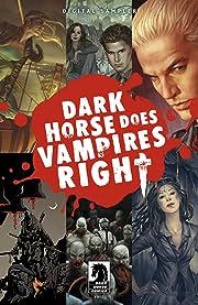 Dark Horse Does Vampires Right Sampler #0