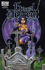 Eternal Descent Vol. 2 #6