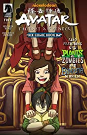 Free Comic Book Day 2015: All Ages #6