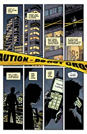 Free Comic Book Day 2015: Fight Club