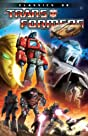 Transformers Classics: UK Vol. 1