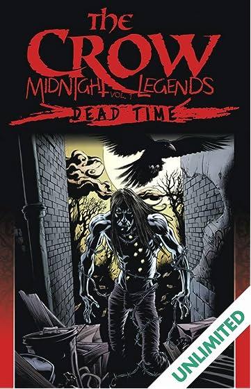 Crow: Midnight Legends Vol. 1: Dead Time