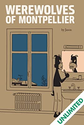 Werewolves of Montpellier