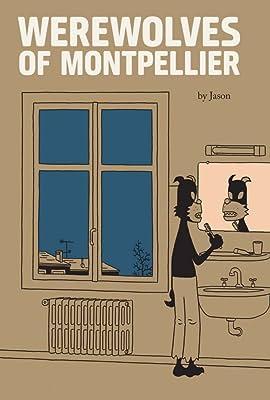 Werewolves of Montpellier