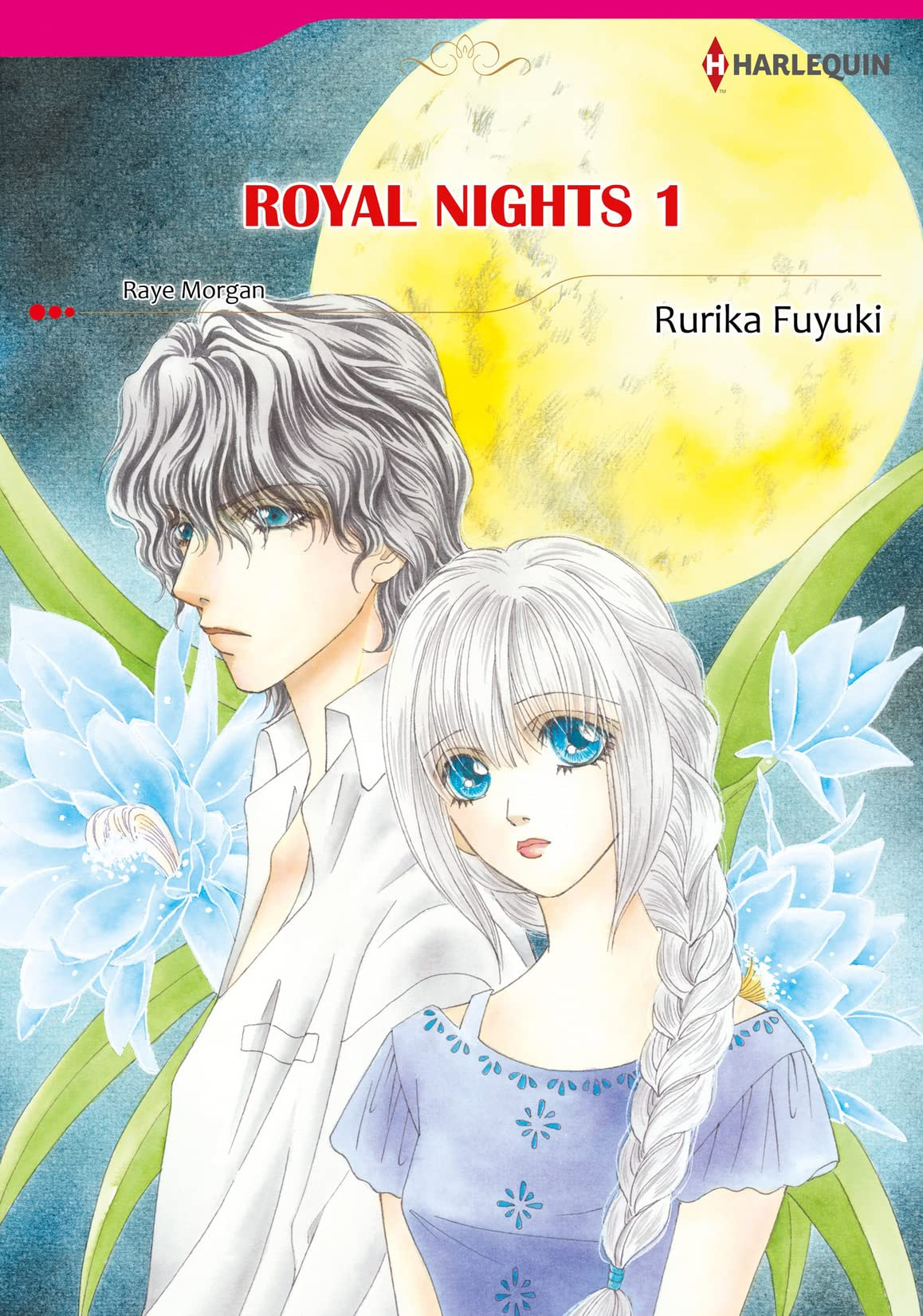 Royal Nights Vol. 1