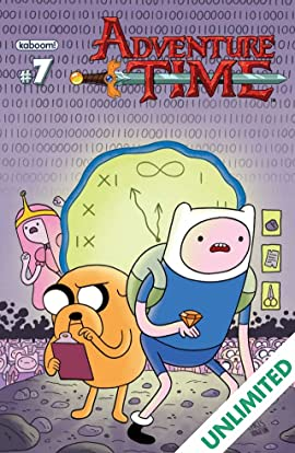 Adventure Time #7