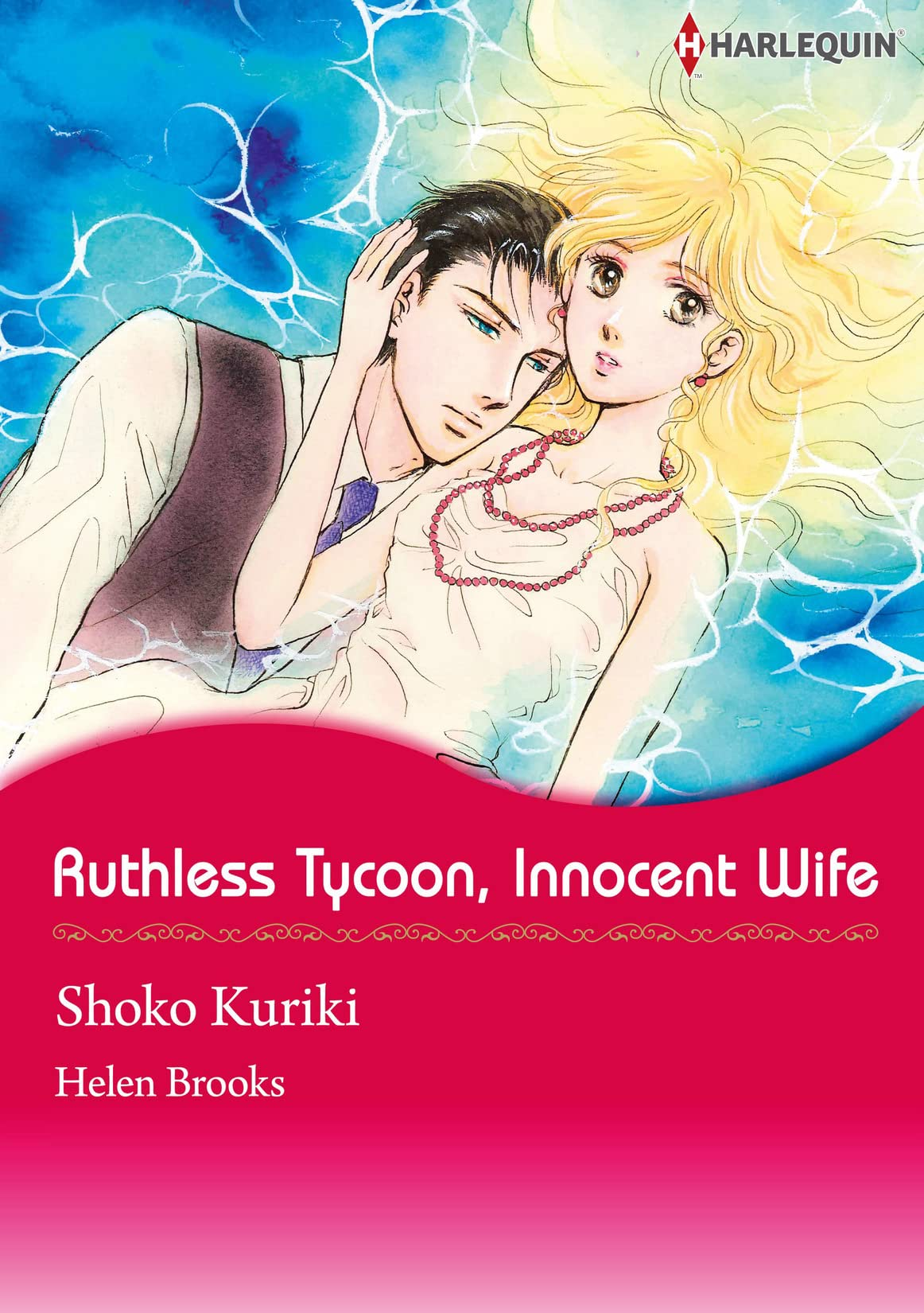 Ruthless Tycoon, Innocent Wife