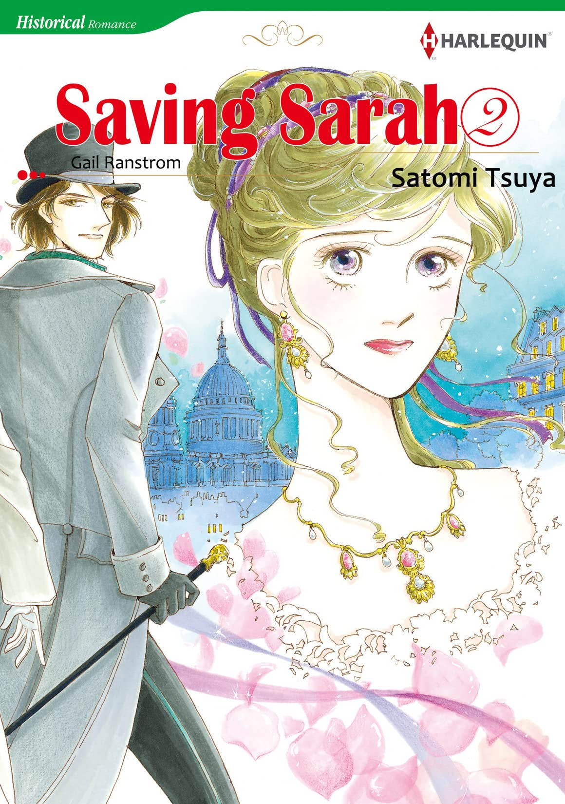 Saving Sarah Vol. 2