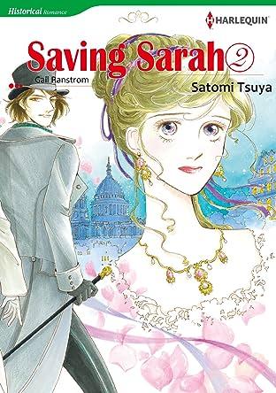 Saving Sarah Tome 2