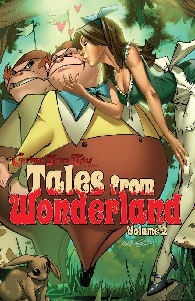 Tales From Wonderland Vol. 2