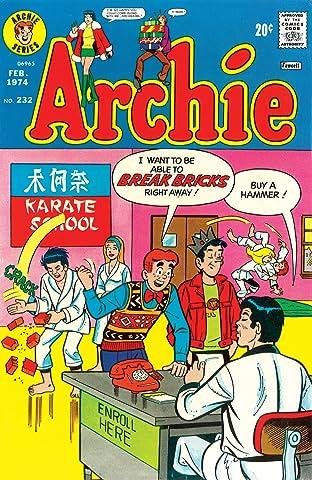 Archie #232