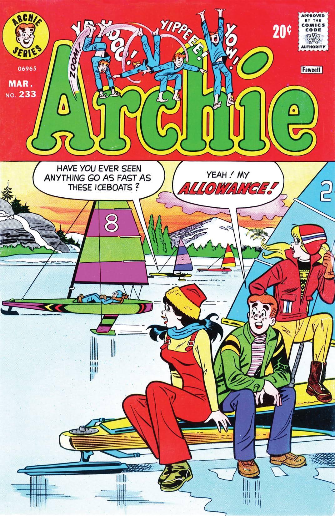 Archie #233