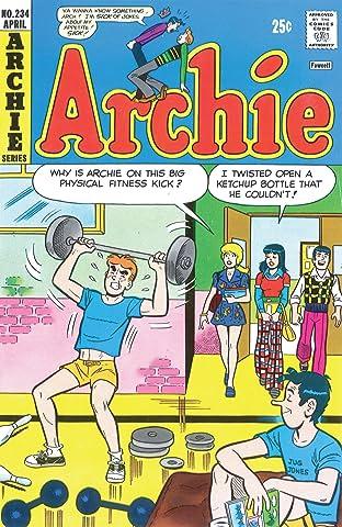 Archie #234