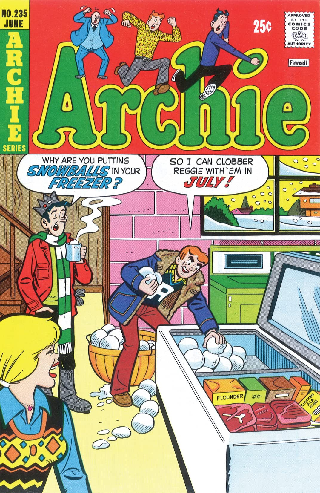 Archie #235