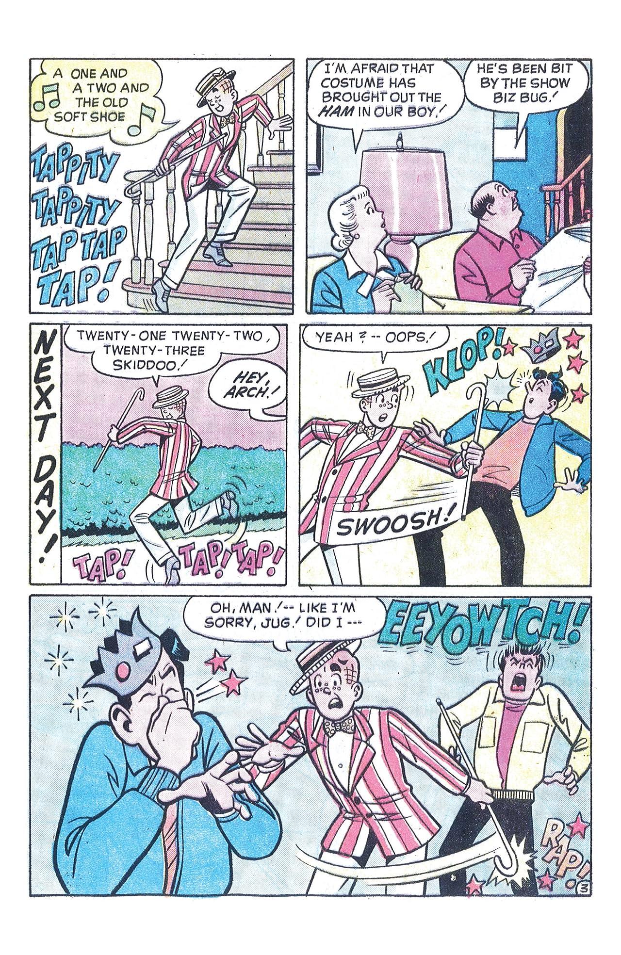 Archie #236