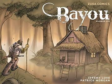 Bayou #6