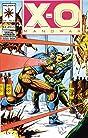 X-O Manowar (1992-1996) #20