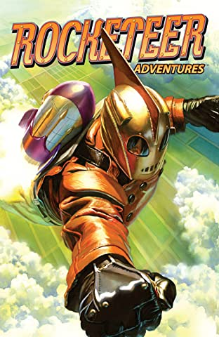 Rocketeer Adventures Tome 1