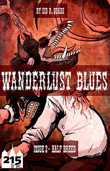 Wanderlust Blues: Origins #2
