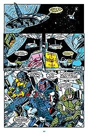 G.I. Joe: Classics Tome 15