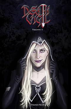 Death Vigil Vol. 1