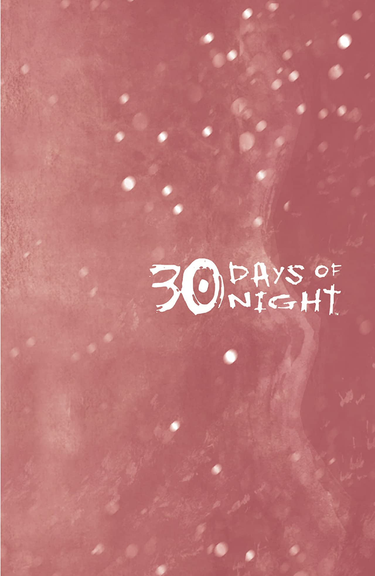 30 Days of Night: Ongoing Tome 2