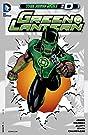 Green Lantern (2011-) #0