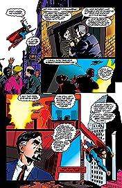 Adventures of Superman (1986-2006) #534