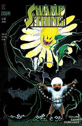 Swamp Thing (1982-1996) #133