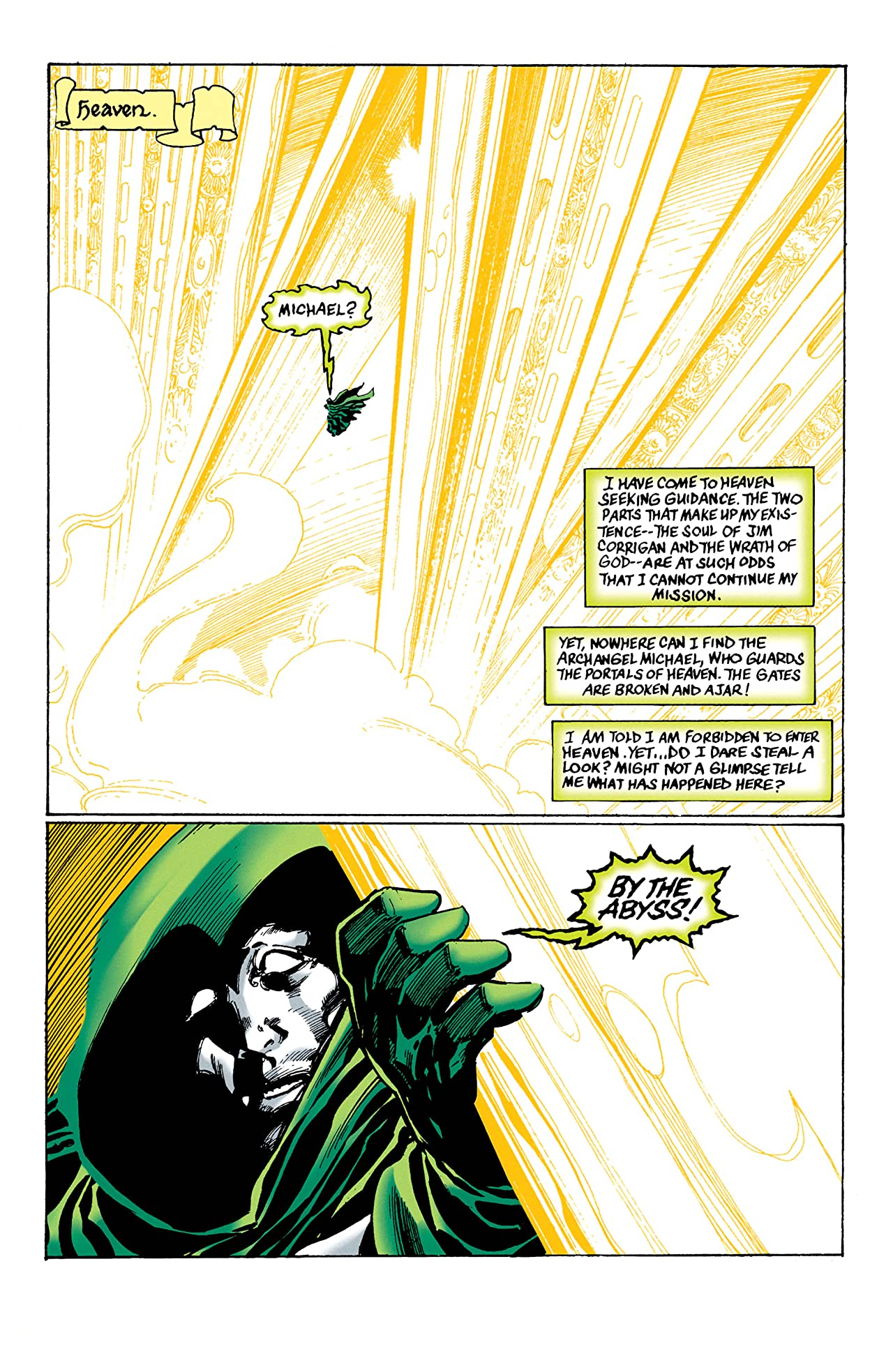 The Spectre (1992-1998) #57