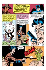 Batman (1940-2011) #189
