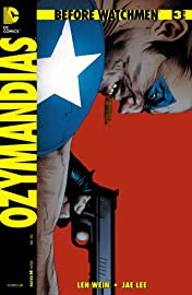 Before Watchmen: Ozymandias #3 (of 6)