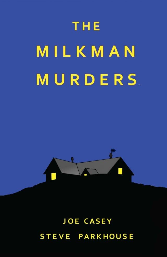 Milkman Murders