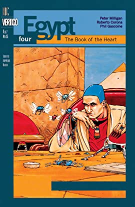Egypt (1995-1996) #4