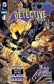 Detective Comics (2011-) #1: Annual