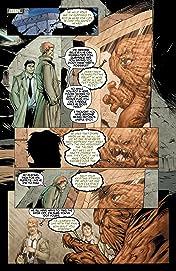 Detective Comics (2011-2016): Annual #1