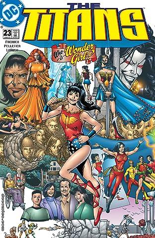 The Titans (1999-2003) #23