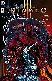 Diablo #5 (of 5)