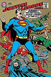 Justice League of America (1960-1987) #63