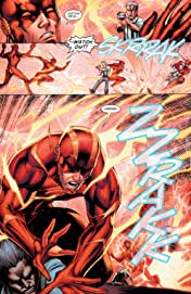 The Flash (2011-2016) #45