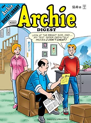 Archie Digest No.233