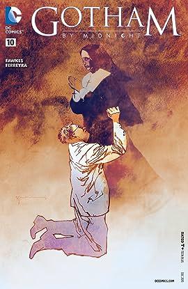 Gotham By Midnight (2014-2015) #10