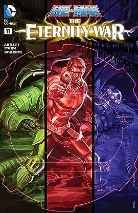 He-Man: The Eternity War (2014-2016) #11