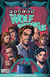 Fables: The Wolf Among Us #46