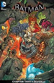 Batman: Arkham Knight (2015-2016) #37
